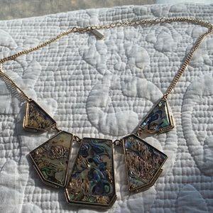 EUC Joe Fresh necklace.